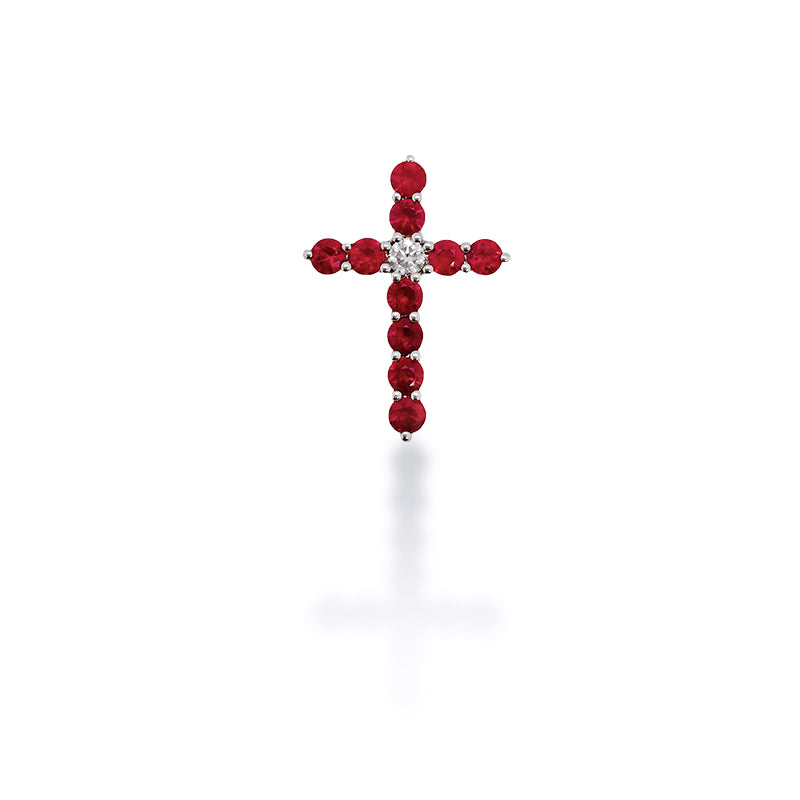 Ruby Cross