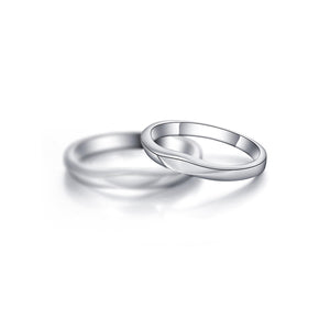The Classic Wedding Ring