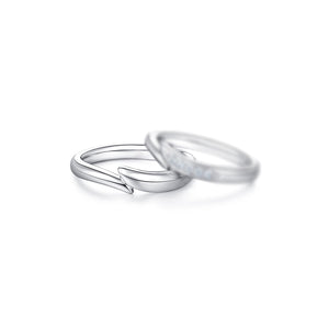 The Mermaid Ring - For Him