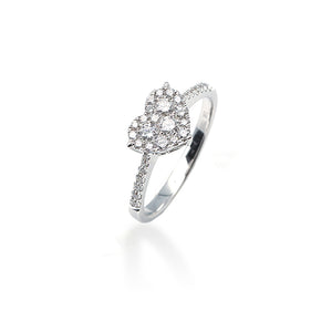 Diamond Adore Ring