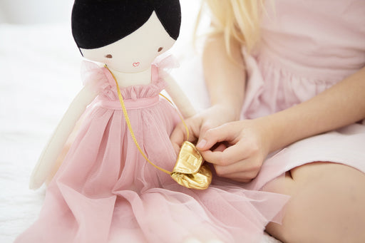 Alimrose-Charlotte Doll 48cm Blush-mott-and-mulberry-shop-online-brisbane