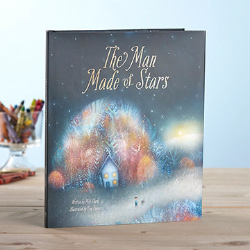 COMPENDIUM-The Man Made Of Stars-Mott and Mulberry