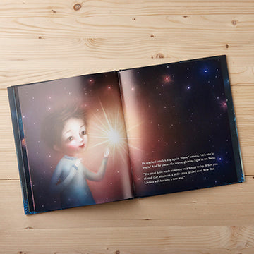 COMPENDIUM-The Man Made Of Stars-mott-and-mulberry-shop-online-brisbane