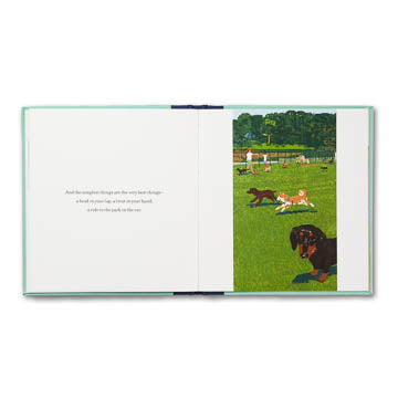 COMPENDIUM-When You Love A  Dog-mott-and-mulberry-shop-online-brisbane