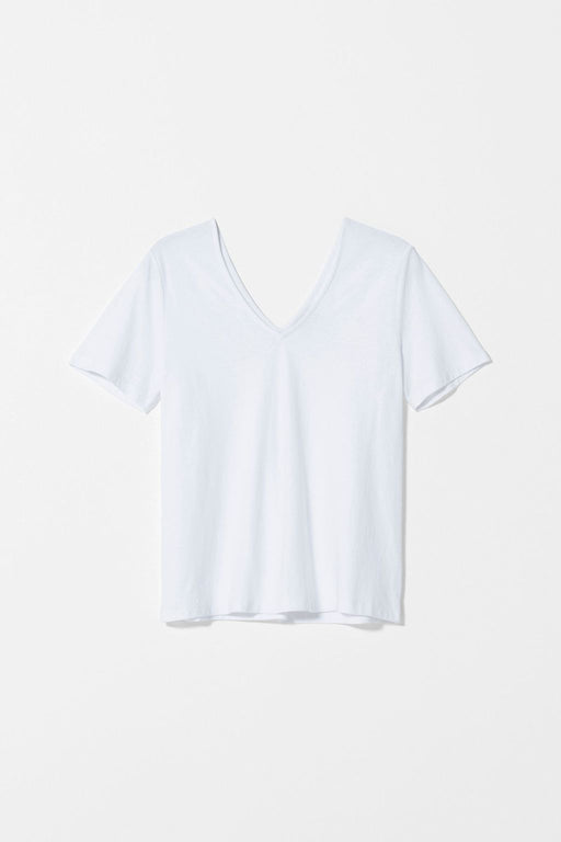 ELK-Vorde Tee White-mott-and-mulberry-shop-online-brisbane