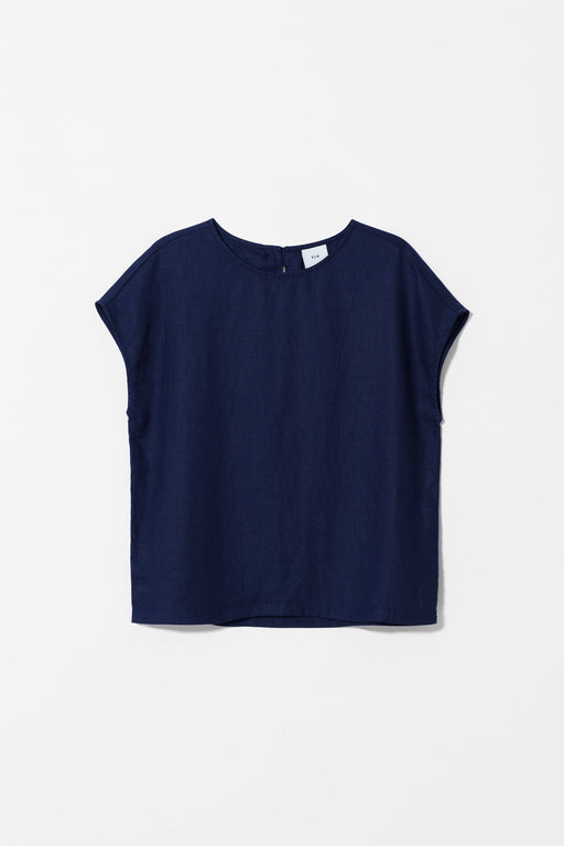 ELK-Hersom Shell Top-mott-and-mulberry-shop-online-brisbane