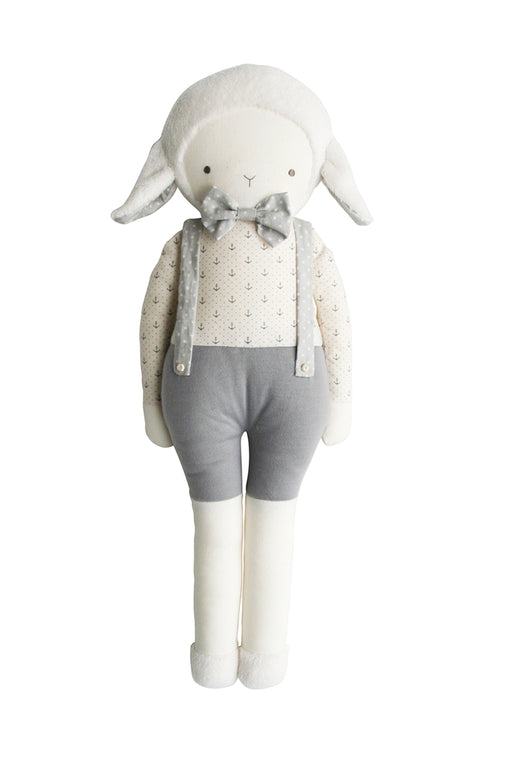 Alimrose-Billie Lamb Doll 48cm-Mott and Mulberry