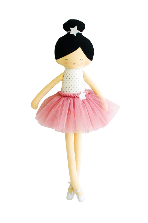 Alimrose-Arabella Ballerina 60cm Blush-mott-and-mulberry-shop-online-brisbane
