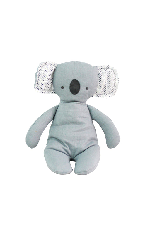 Alimrose-Baby Floppy Koala 25cm Grey-mott-and-mulberry-shop-online-brisbane
