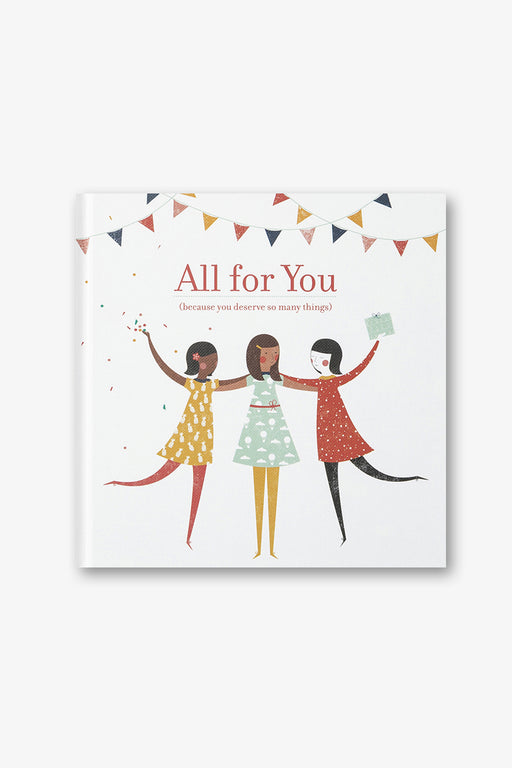 COMPENDIUM-All For You-Mott and Mulberry