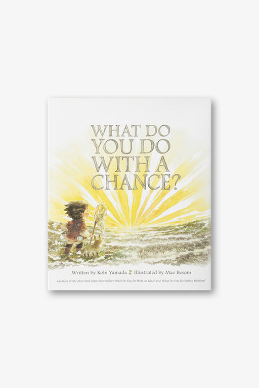 COMPENDIUM-What Do You Do With A Chance?-Mott and Mulberry
