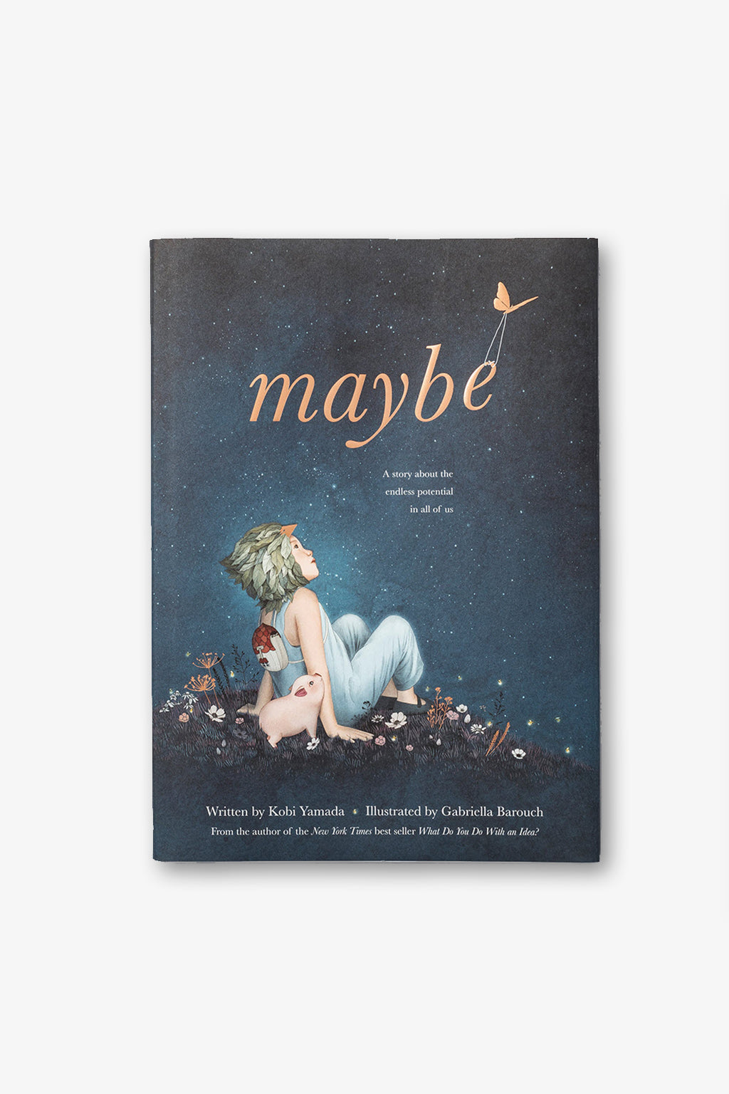 COMPENDIUM-Book: Maybe-Mott and Mulberry