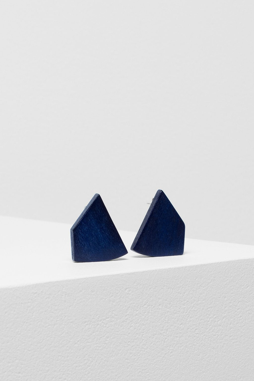 ELK-Johna Earring Navy-Mott and Mulberry