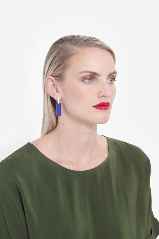 ELK-EDA Tube Earring-mott-and-mulberry-shop-online-brisbane