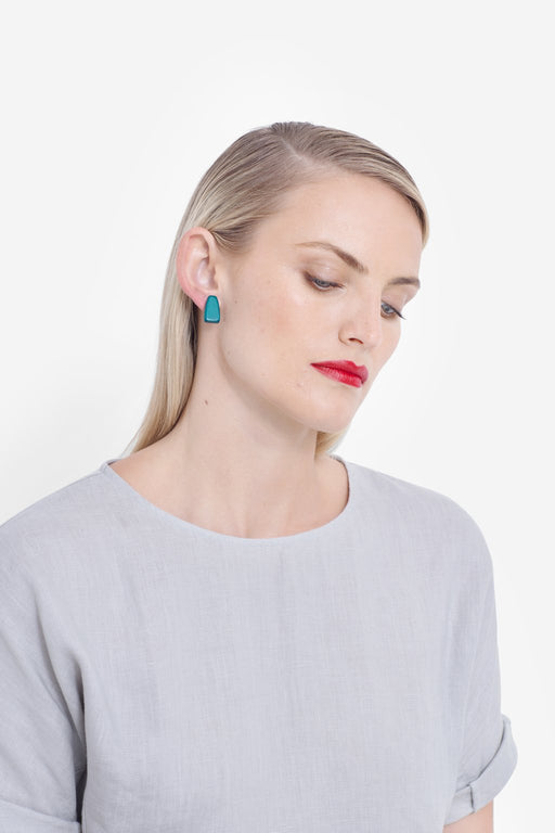 ELK-Gruva Stud Earring-mott-and-mulberry-shop-online-brisbane
