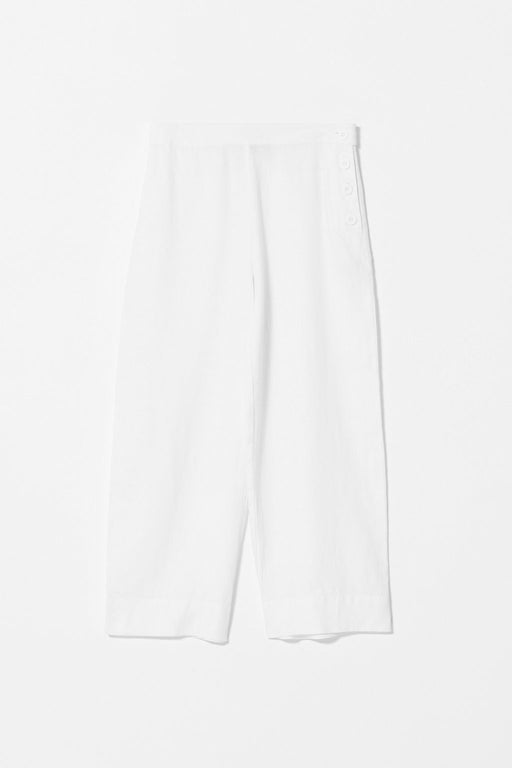 ELK-Hersom Pants White-mott-and-mulberry-shop-online-brisbane