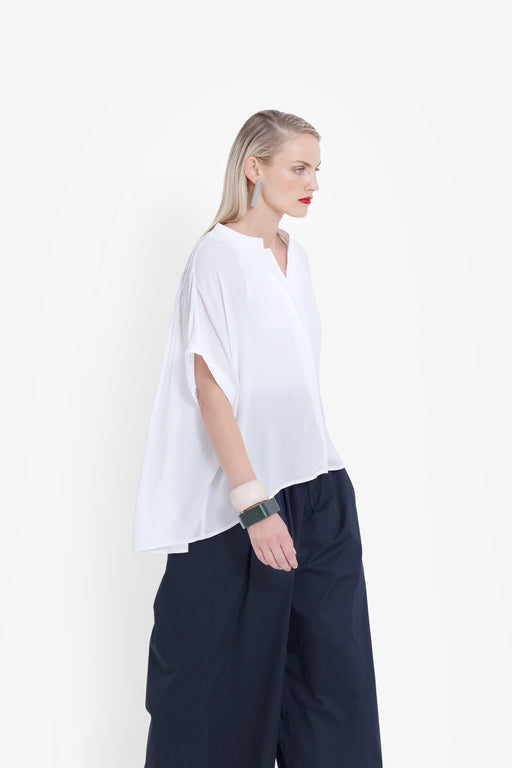 ELK-Lund Shirt White-mott-and-mulberry-shop-online-brisbane