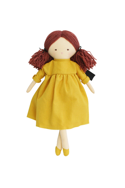 Alimrose-Matilda Doll Butterscotch-mott-and-mulberry-shop-online-brisbane