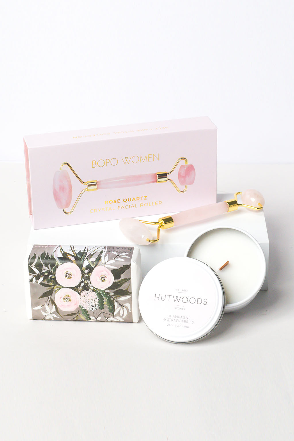 Mott and Mulberry-Comfort For Her Gift Set-Mott and Mulberry