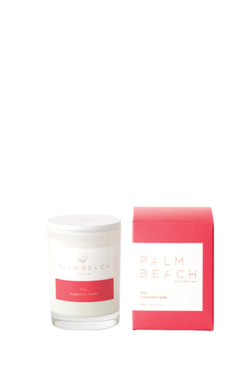 Palm Beach-PALM BEACH Posy Mini Candle-Mott and Mulberry