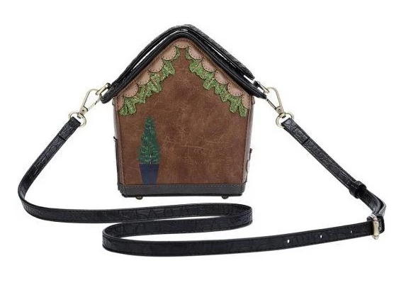 Vendula-Winter Café Cross Body Bag-Mott and Mulberry