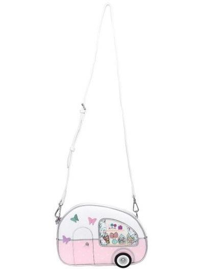 Vendula-Sweetie Caravan Crossbody Bag-Mott and Mulberry