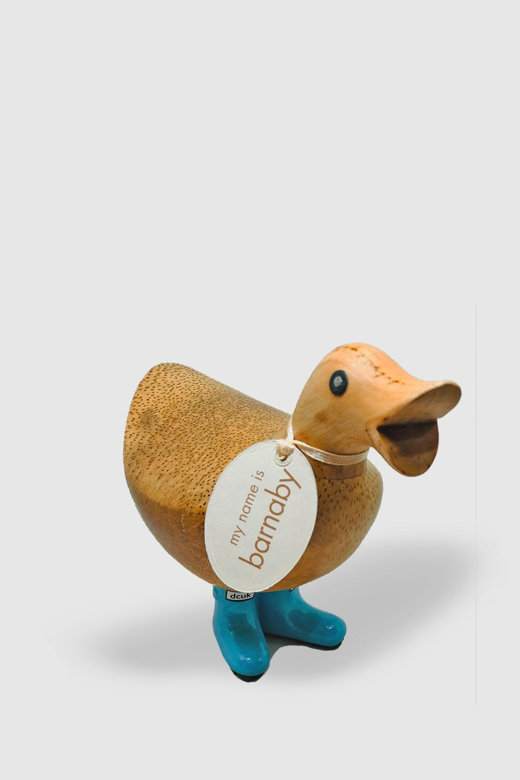 DCUK-Wellington Ducky - Barnaby-Mott and Mulberry