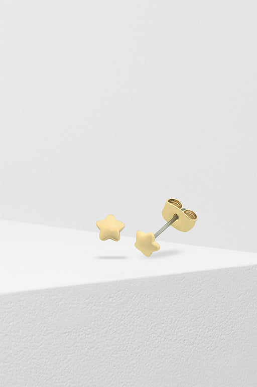 Liberte-Petite Twinkle Earring Gold-Mott and Mulberry