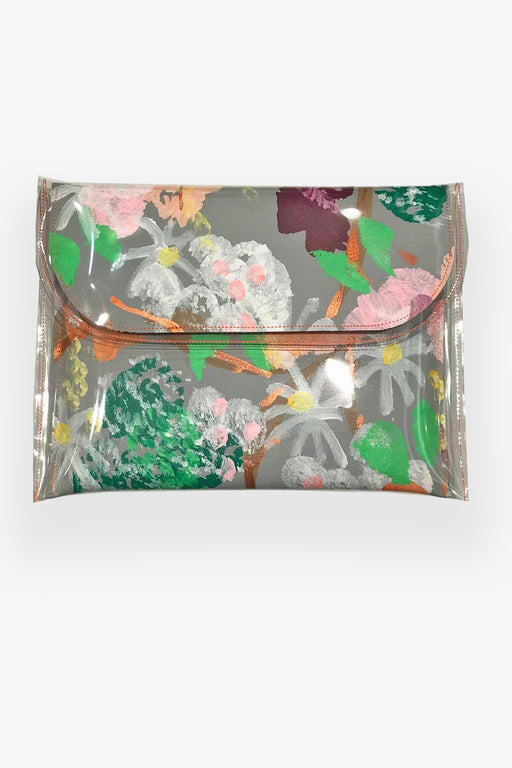 Tiff Manuell-Tiff Manuell Large Clutch - How Sweet It Is-Mott and Mulberry