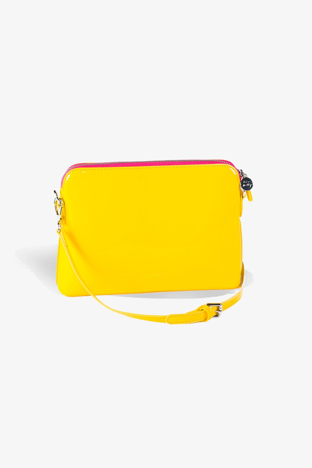 Liv Milly-Ravello Cross Body Yellow-Mott and Mulberry