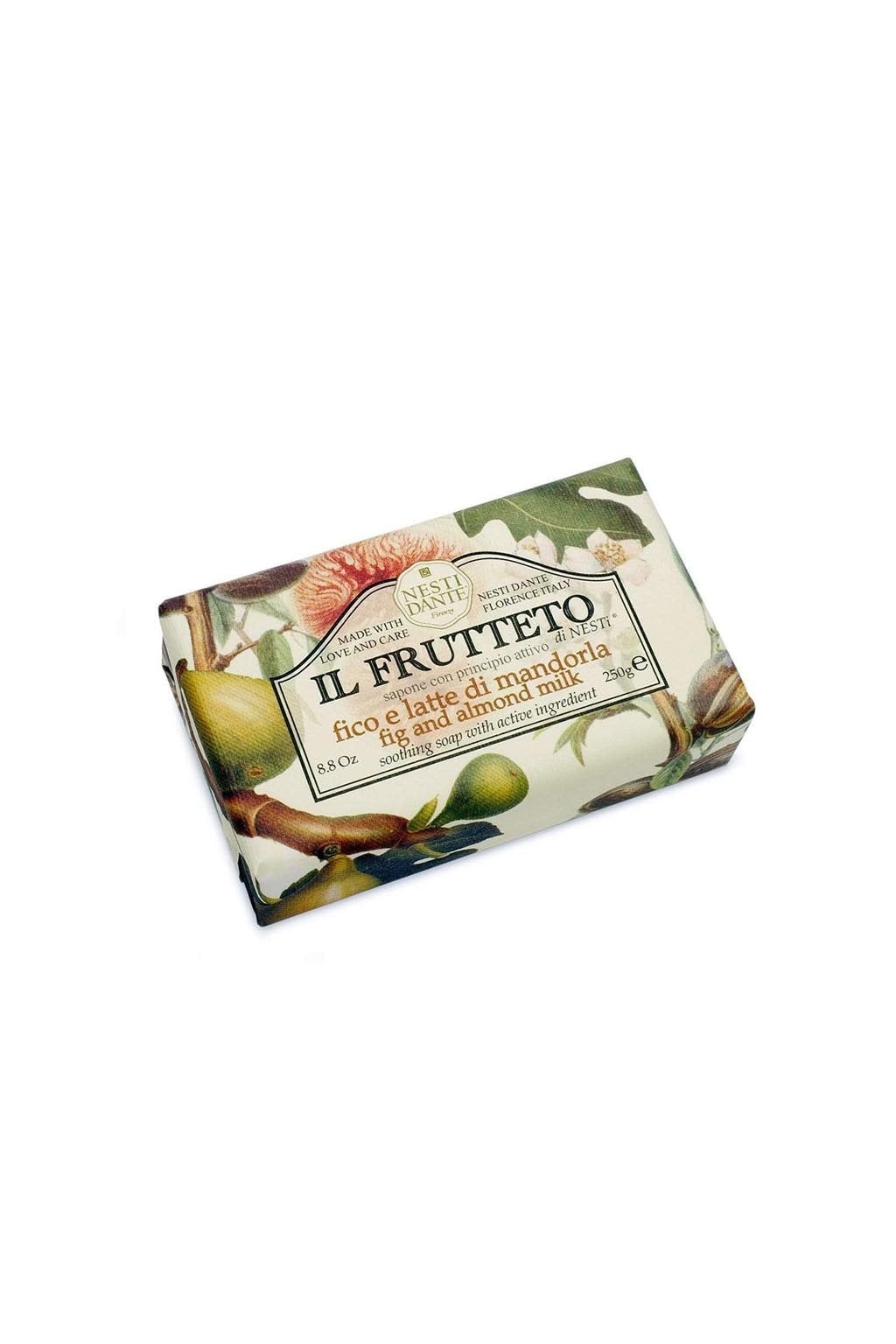 Nesti Dante-Il Frutteto Fig and Almond Soap-Mott and Mulberry