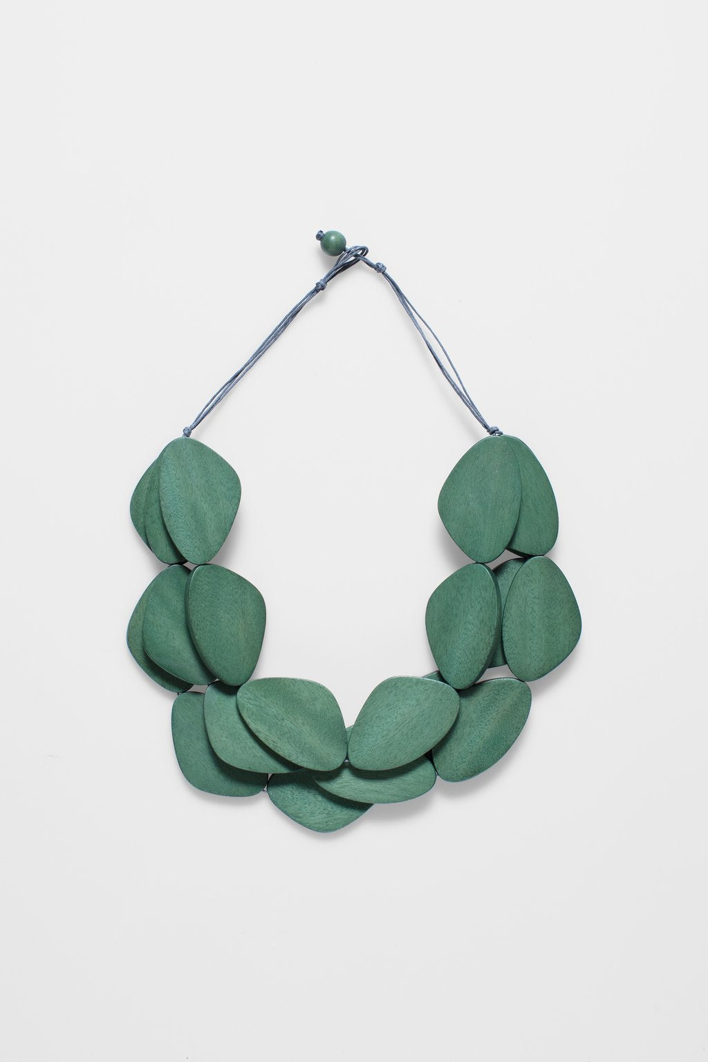 ELK-Kamile Necklace Mint-Mott and Mulberry