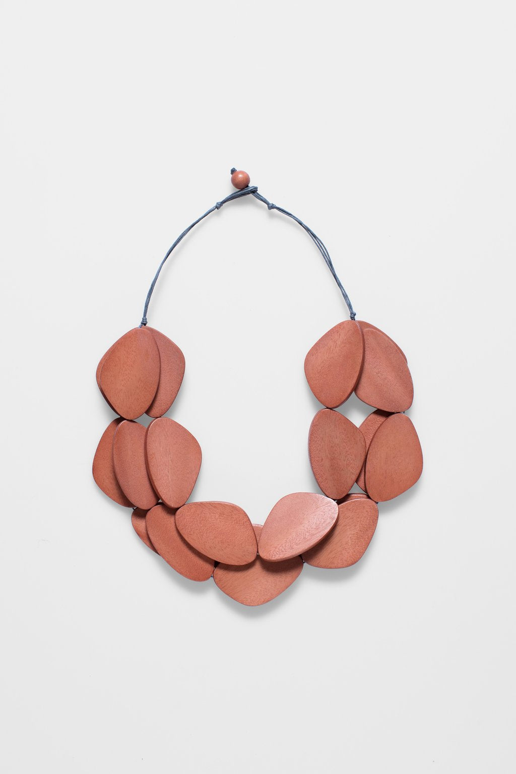 ELK-Kamile Necklace Roccoco-Mott and Mulberry
