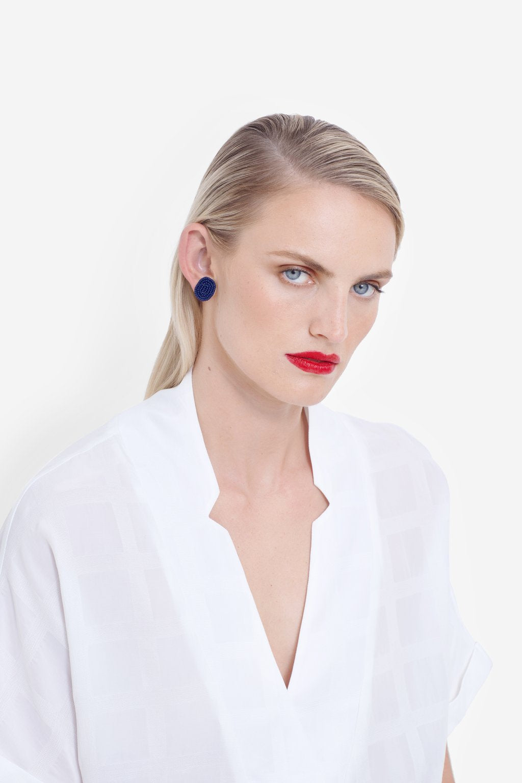 ELK-Stavik Bead Earring-mott-and-mulberry-shop-online-brisbane