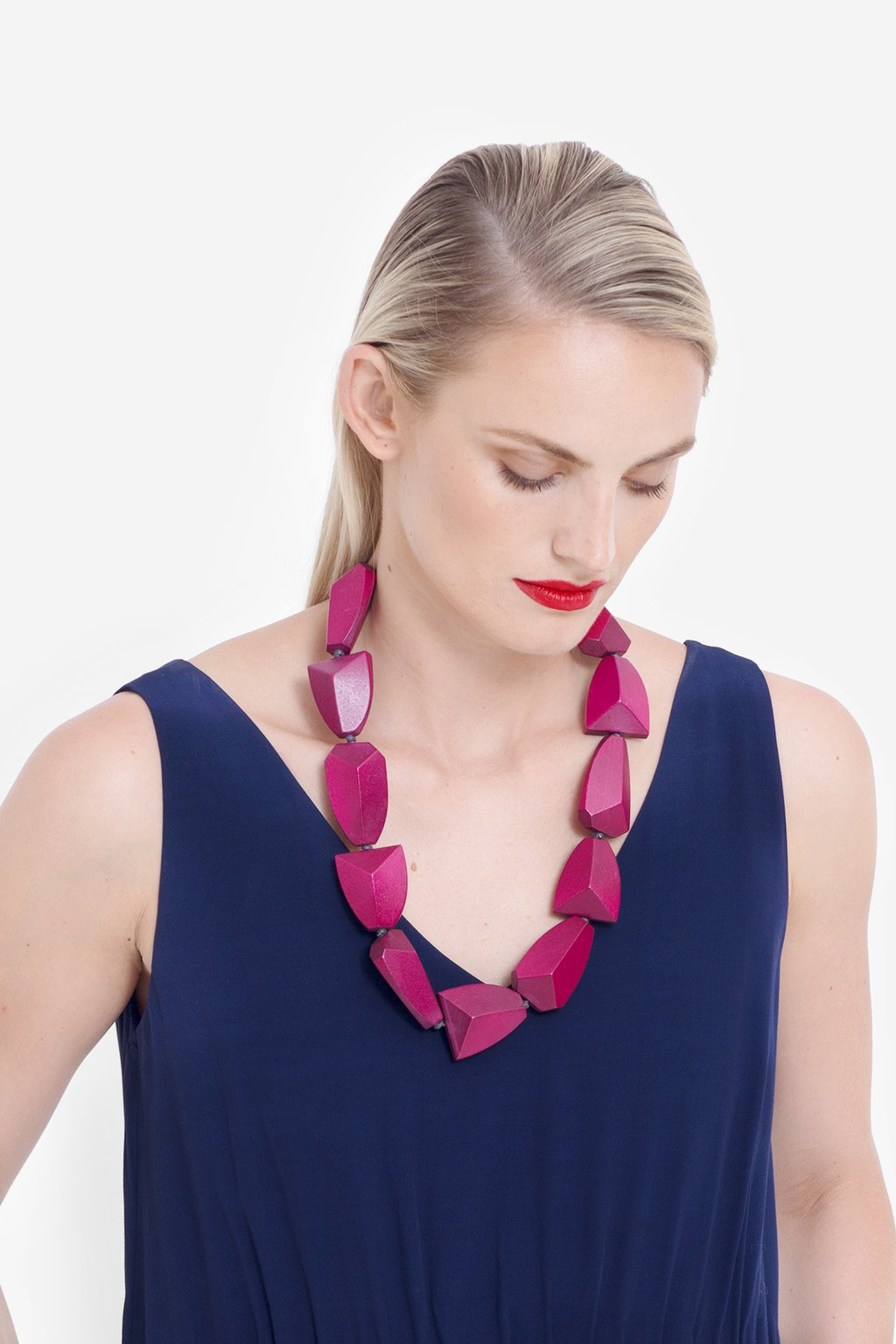 ELK-Sunne Short Necklace-mott-and-mulberry-shop-online-brisbane