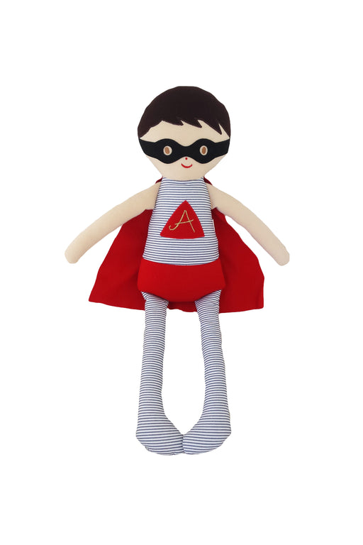 Alimrose-Super Hero Doll 45cm-mott-and-mulberry-shop-online-brisbane