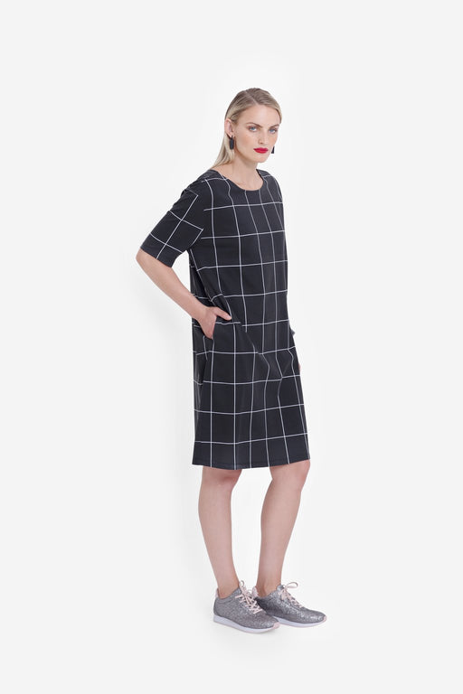 ELK-Trige Dress-mott-and-mulberry-shop-online-brisbane