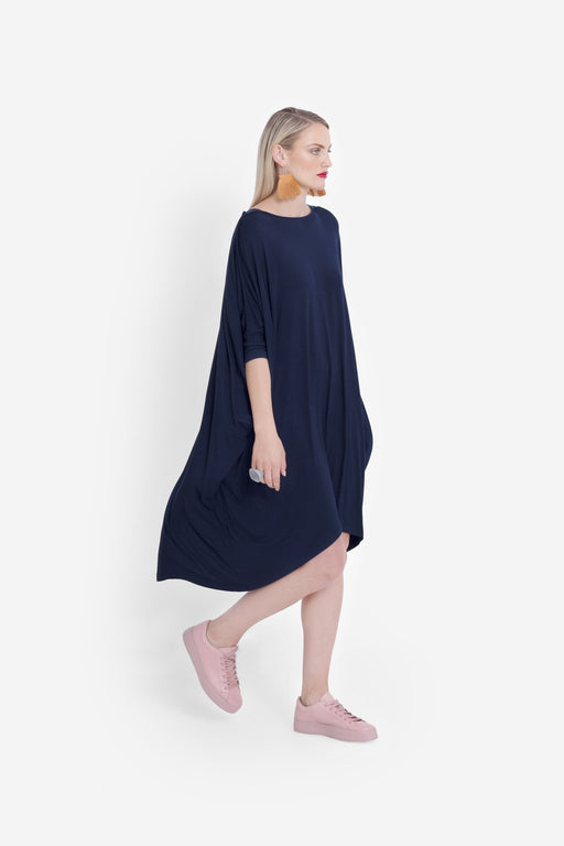 ELK-Wide Stretch Dress-mott-and-mulberry-shop-online-brisbane