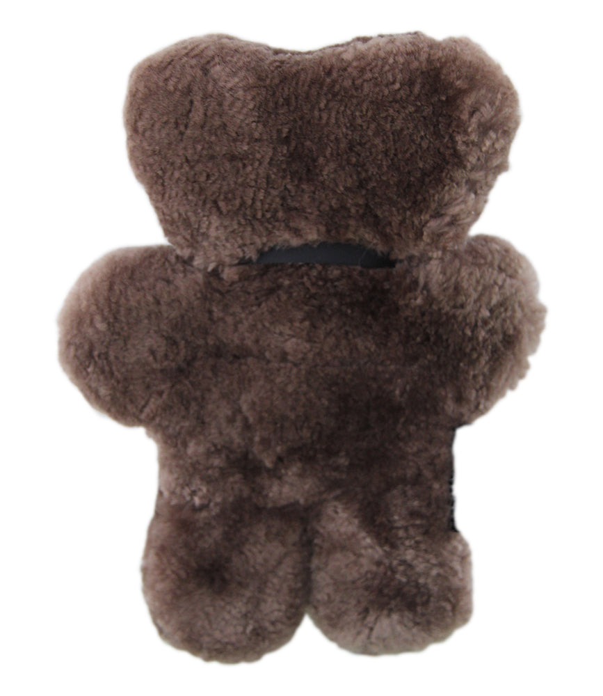 Flat Out Bear-Large Flat Out Bear Chocolate-Mott and Mulberry
