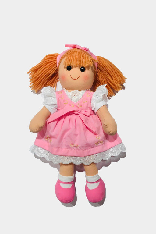 Maplewood Gifts-Ava Doll-Mott and Mulberry