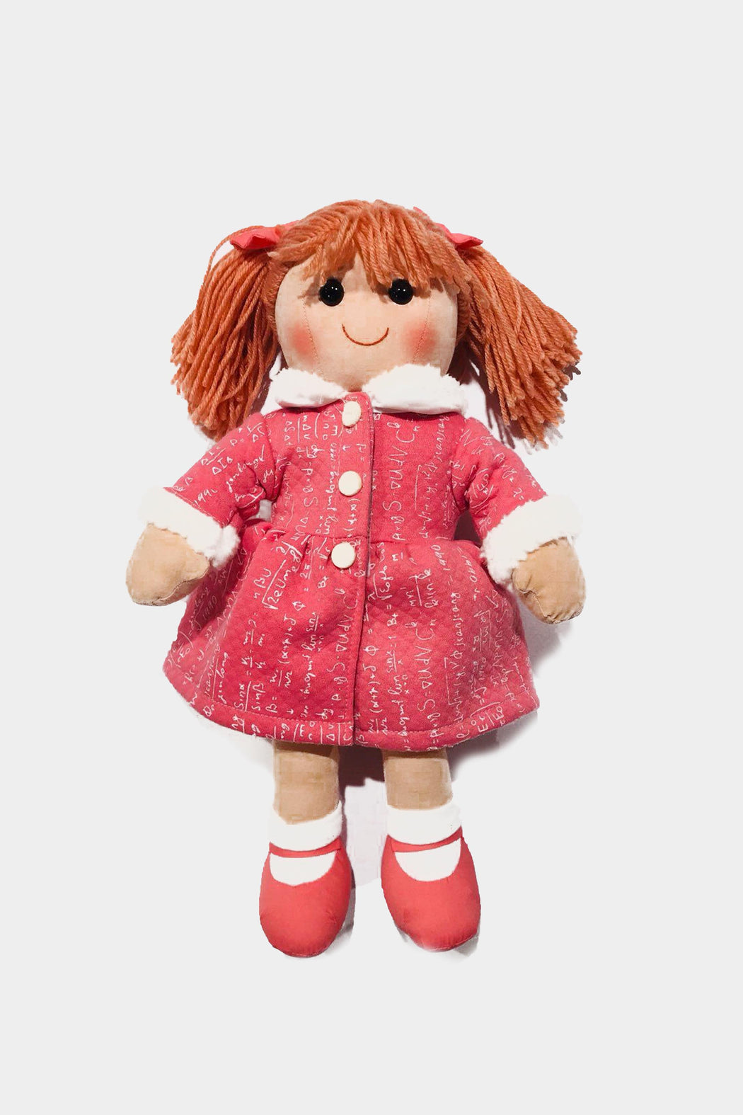 Maplewood Gifts-Billie Doll-Mott and Mulberry