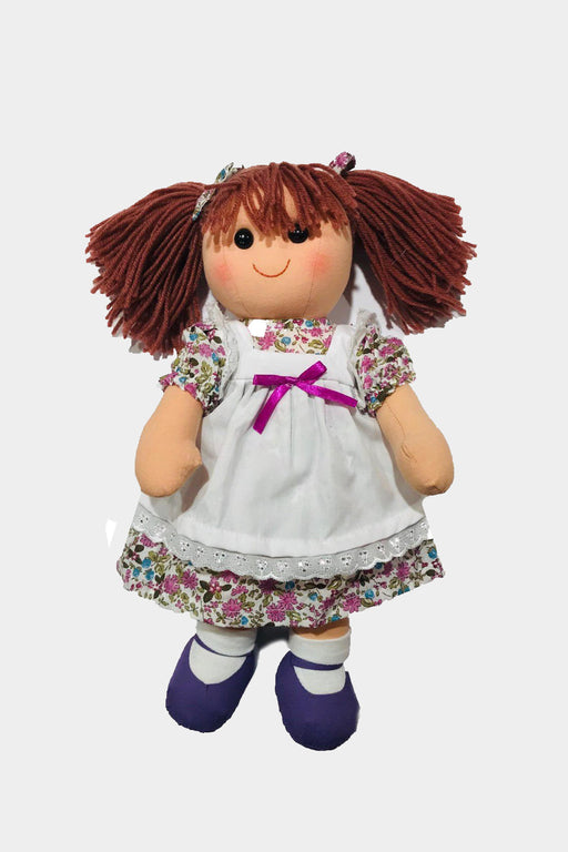 Maplewood Gifts-Elizabeth Doll-Mott and Mulberry