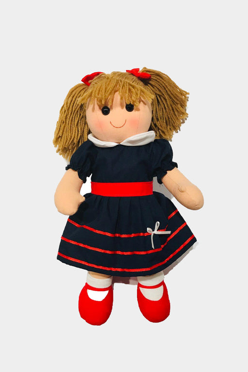 Maplewood Gifts-Harper Doll-Mott and Mulberry
