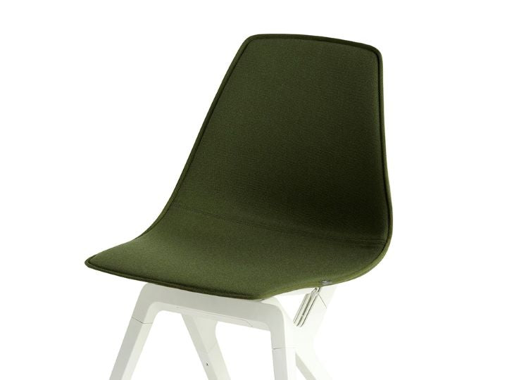 Noho move chair topper Fern (New)