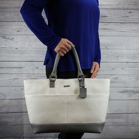 Large Madison Tote - Customizable
