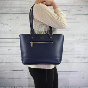 Small Madison Tote - Customizable