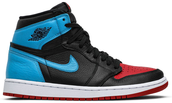 "Air Jordan 1 High ""UNC to Chicago"""