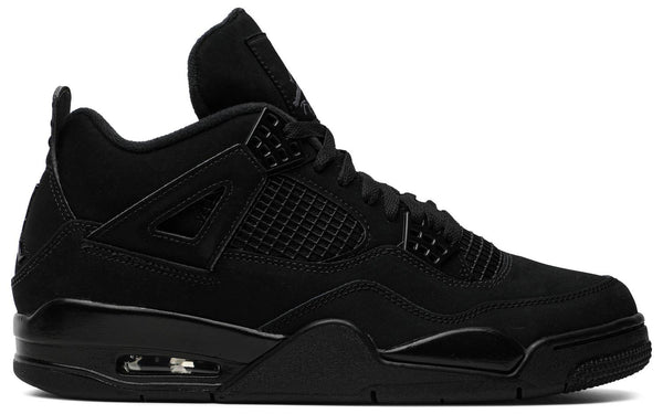 "Air Jordan 4 ""Black Cat"" GS"