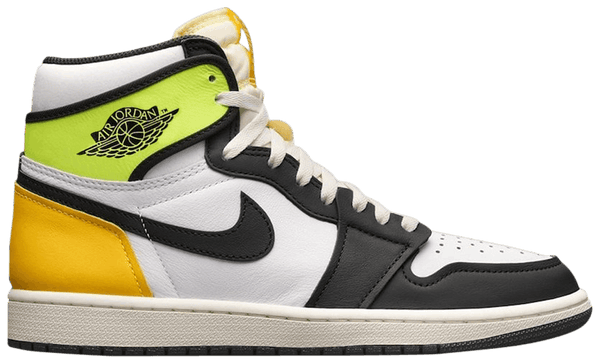 Air Jordan 1 High ''Volt Gold''