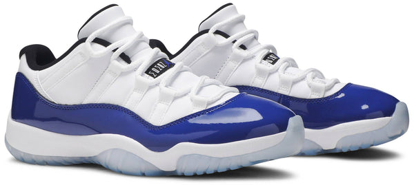 "Air Jordan 11 Low ""Concord Sketch"""